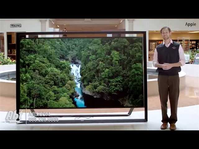 Best Samsungs Largest TV Inch D UHD K LED Smart Frameless - Abt samsung tv